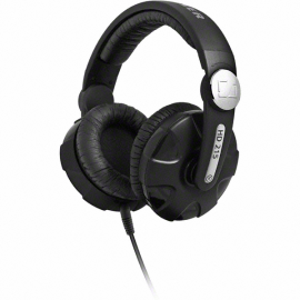 SENNHEISER CASQUE HD215 II WEST