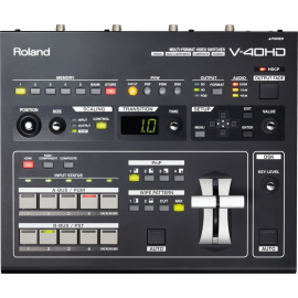 ROLAND MIXEUR V40HD