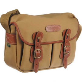 BILLINGHAM SAC HADLEY SMALL CANVAS KHAKI/TAN