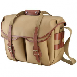 BILLINGHAM SAC HADLEY LARGE PRO KHAK/TAN