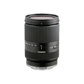 TAMRON ZOOM AF 18-200/3.5-6.3 Di3 VC SONY-E