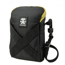 CRUMPLER LIGHT DELIGHT 100 NOIR
