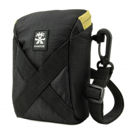 CRUMPLER LIGHT DELIGHT 200 NOIR