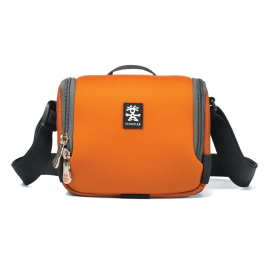 CRUMPLER BASELAYER CAMERA CUBE M ORANGE