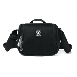CRUMPLER BASELAYER CAMERA CUBE S NOIR
