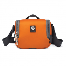 CRUMPLER BASELAYER CAMERA CUBE S ORANGE