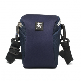 CRUMPLER BASELAYER CAMERA CUBE M BLEU