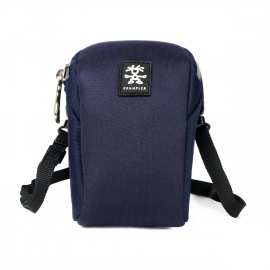 CRUMPLER BASELAYER CAMERA CUBE S BLEU
