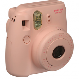FUJI INSTAX MINI 8 ROSE