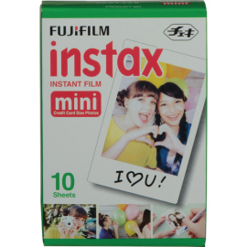 FUJI FILM INSTAX MINI