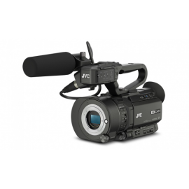 JVC PRO CAMESCOPE GY-LS300CHE