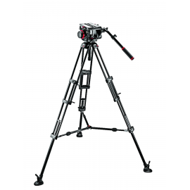 MANFROTTO VIDEO 509HD/545GBK