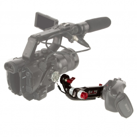 SHAPE SONY FS5 REMOTE EXEMPTION HANDLE FS5RH