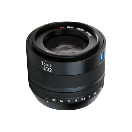 ZEISS TOUIT 32/1,8