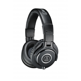 AUDIO TECHNICA CASQUE AUDIO ATH-M40