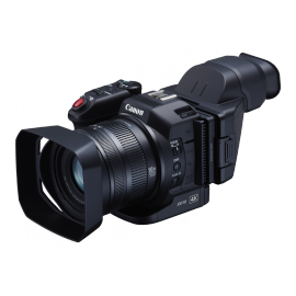 CANON CAMESCOPE XC 10 4K PACK TOURNAGE