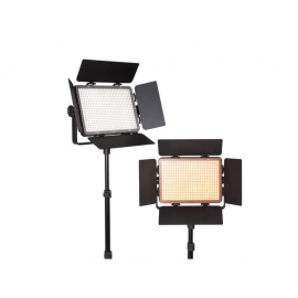DORR VIDEO PANNEAU LED DLP600 KIT X2