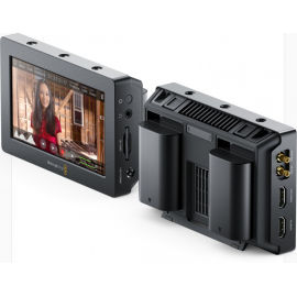 BLACKMAGIC D. VIDEO ASSIST 4k