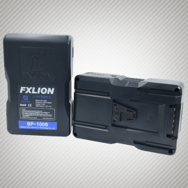 FX LION BATTERIE BP-100S V-LOCK