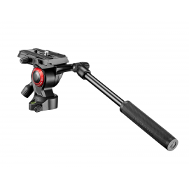MANFROTTO VIDEO TETE MVH400AH