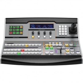 BLACKMAGIC D. ATEM 1 M/E BROADCAST PANEL