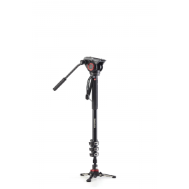 MANFROTTO VIDEO MVMXPROA500 MONOPODE