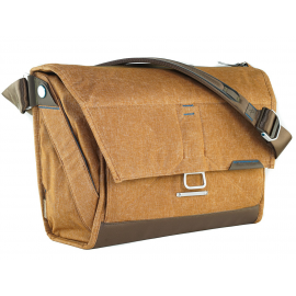 "PEAK DESIGN SAC MESSENGER 13"" MARRON CLAIR"