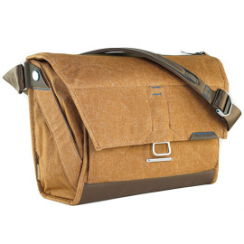 "PEAK DESIGN SAC MESSENGER 15"" MARRON CLAIR"