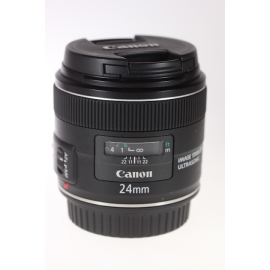 OC CANON 24MM/2.8 IS 3250000046