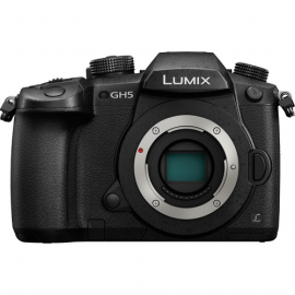 ACOMPTE RESERVATION PANASONIC GH5