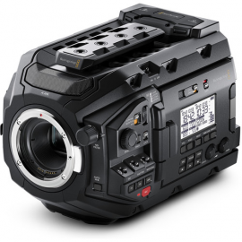 BLACKMAGIC D. C. CAMERA URSA MINI PRO