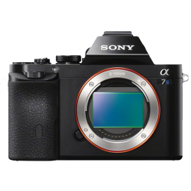 SONY A7 S  NU