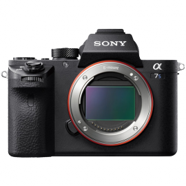 SONY A7 S MKII NU