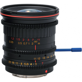 TOKINA VIDEO ZOOM 11-16 T3 MFT