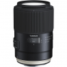 TAMRON OBJECTIF AF  90/2.8 DI VC CANON NEW