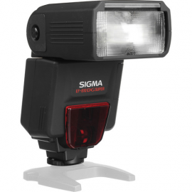 SIGMA FLASH EF-610 DG SUPER NIKON