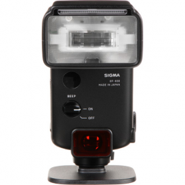 SIGMA FLASH EF-630 NIKON