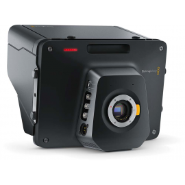 BLACKMAGIC D. STUDIO CAMERA 2