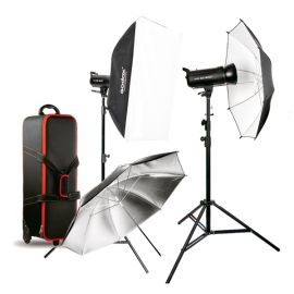 GODOX KIT FLASH SK400II-E