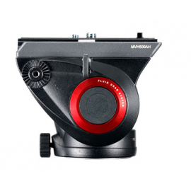 MANFROTTO VIDEO TETE MVH500AH