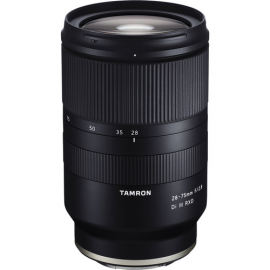TAMRON ZOOM AF  28- 75/2.8 DI III RXD SONY FE