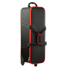 GODOX VALISE A ROULETTES RIGIDE CB-04