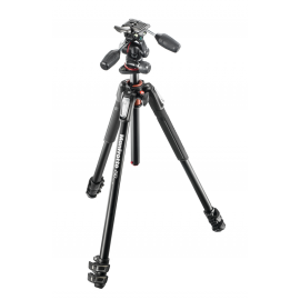 MANFROTTO MK190XPRO3-3W (KIT ROTULE 3D)