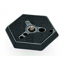 MANFROTTO 030-14 PLATEAU RAPIDE HEXAGONAL 1/4
