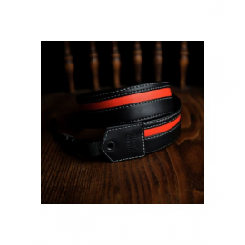 RILEY G SANGLE SPEED RACER BLACK/ORANGE