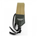 "COUCH SANGLE SEATBELT ""MELLOW GOLD"""