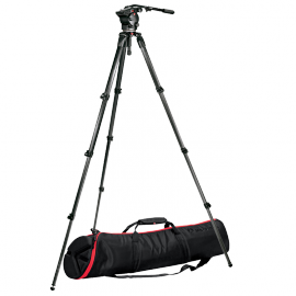 MANFROTTO VIDEO 526 536 K
