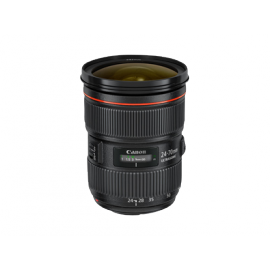 CANON ZOOM EF  24-70 / 2.8 L II USM