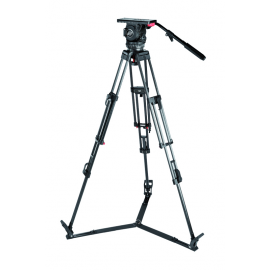 SACHTLER TREPIED SYSTEME 18 S1 ENG 2 CF