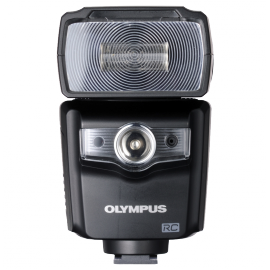 OLYMPUS FLASH FL 600R